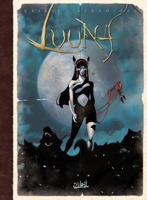 Luuna # 2 Intégrale 2010