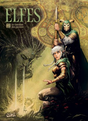 Elfes # 22