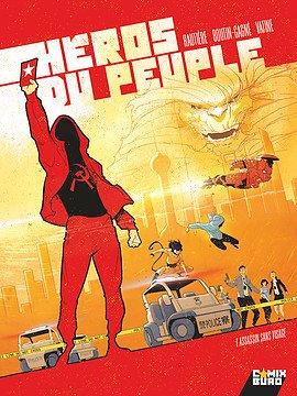Héros du peuple 1 simple