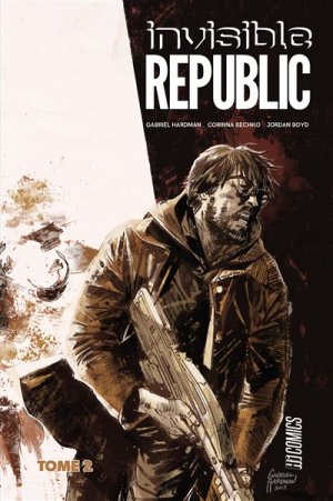 Invisible Republic # 2