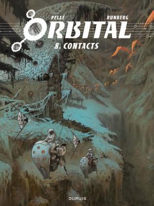 Orbital 8 - Contacts