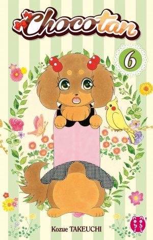 Chocotan # 6