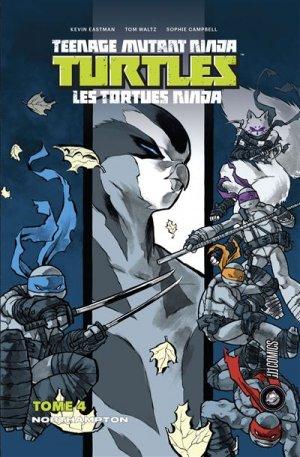 Les Tortues Ninja # 4