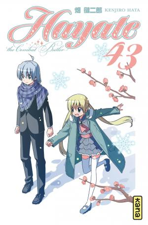 Hayate the Combat Butler 43 Simple