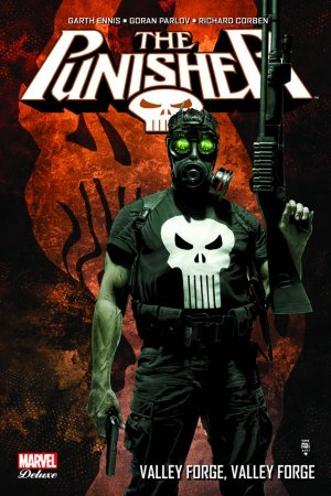 Punisher 7 TPB Hardcover - Marvel Deluxe (2013 - En Cours)