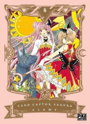 Card Captor Sakura # 8