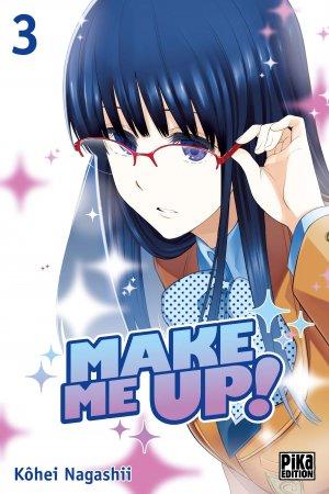 Make me up ! # 3