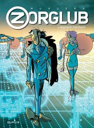 Zorglub édition Edition augmentée