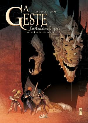 La geste des chevaliers dragons # 27