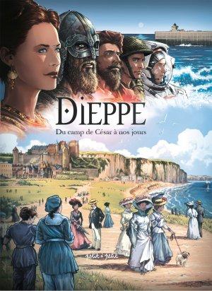 Dieppe édition Simple