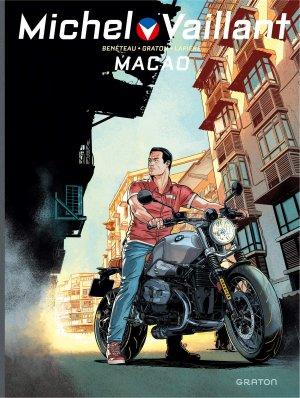 Michel Vaillant - Nouvelle saison 7 - Macao
