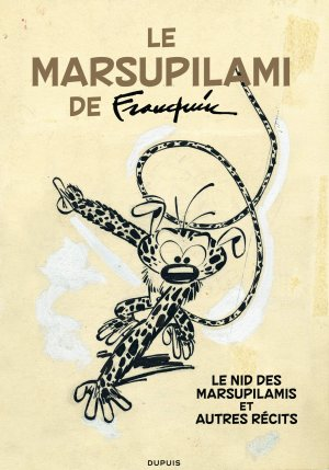 Marsupilami édition Version originale