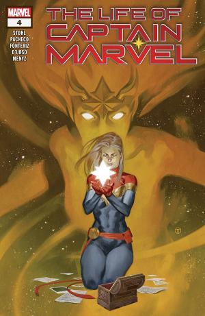 Captain Marvel - La vie de Captain Marvel # 4 Issues (2018)