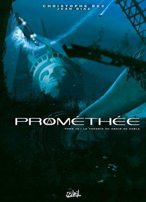 Prométhée # 18