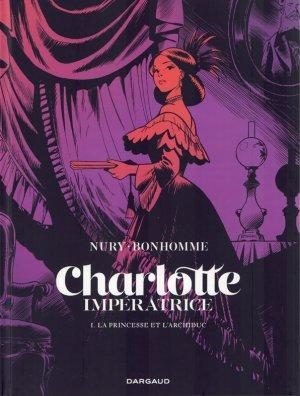 Charlotte impératrice édition Limitée
