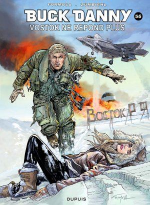 Buck Danny T.56