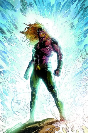 Aquaman # 43 Issues V8 (2016 - Ongoing) - Rebirth