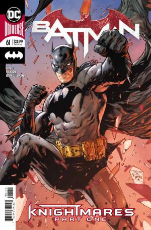 Batman # 61 Issues V3 (2016 - Ongoing) - Rebirth