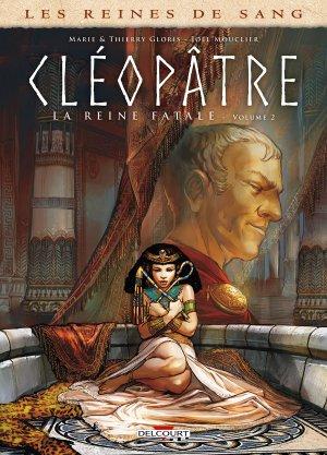 Les reines de sang - Cléopâtre, la Reine fatale 2 simple