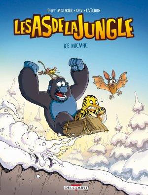 Les as de la jungle 2 Simple