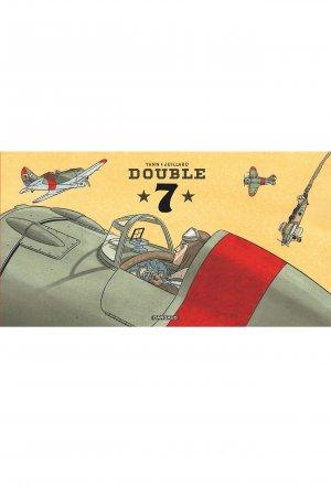 Double 7 édition simple (à l'Italienne)