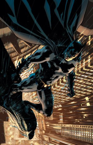 Batman # 3 Issues V3 - Annuals (2016 - Ongoing)