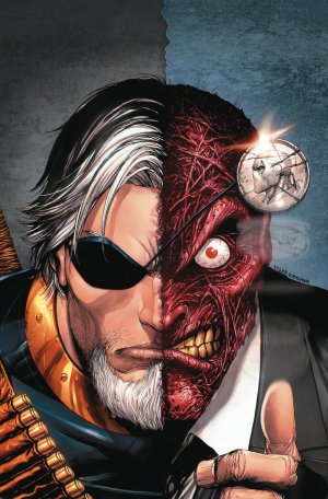 Deathstroke # 38 Issues V4 (2016 - 2019) - Rebirth