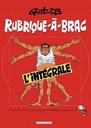 Rubrique-à-brac édition Intégrale 2018
