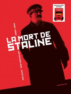 La mort de Staline édition Intégrale 2018