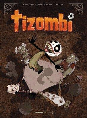 Tizombi 1 Ecrin