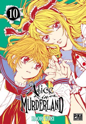 Alice in Murderland 10 Simple