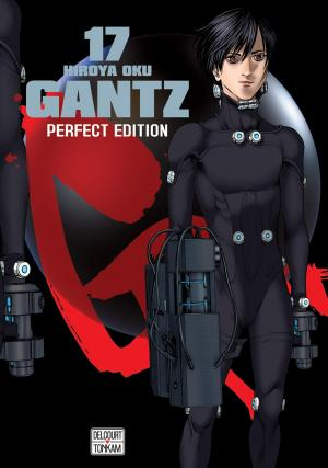 Gantz 17 Perfect