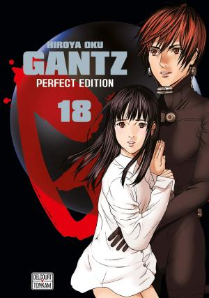 Gantz 18 Perfect