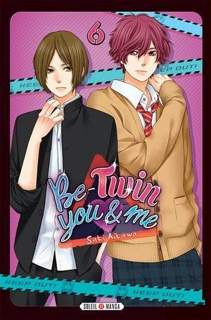 Be-Twin you & me # 6