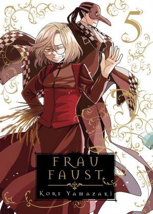 Frau Faust 5 Simple