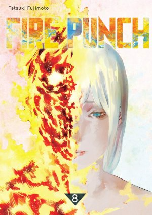 Fire Punch 8 Simple