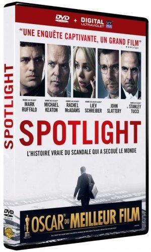 Spotlight édition Simple