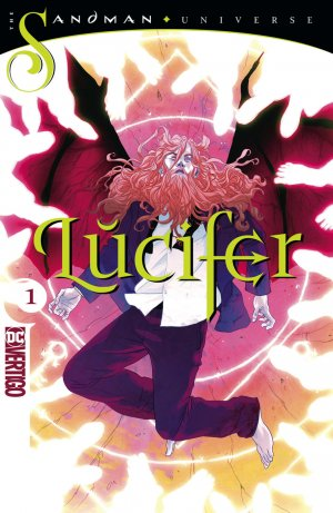 Lucifer édition Issues V3 (2018 - ongoing)