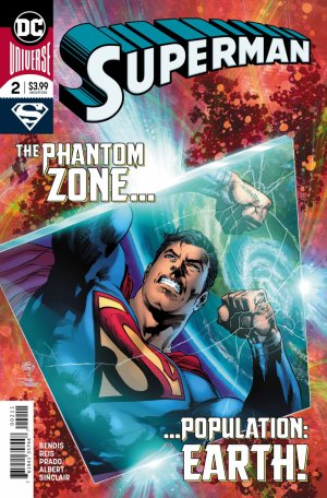 Superman # 2 Issues V5 (2018 - Ongoing)