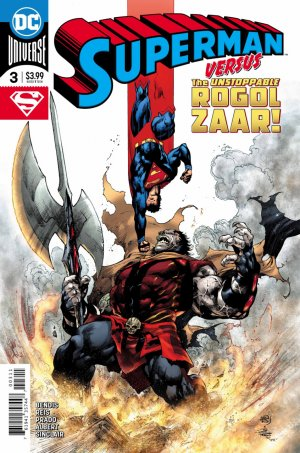 Superman # 3 Issues V5 (2018 - Ongoing)