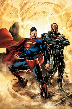Superman # 5 Issues V5 (2018 - Ongoing)