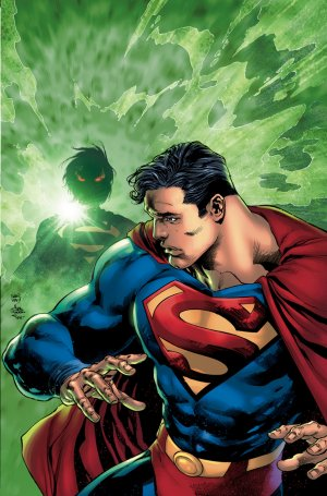 Superman # 6 Issues V5 (2018 - Ongoing)