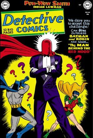 Batman - The Golden Age 7 TPB hardcover (cartonnée) - Omnibus