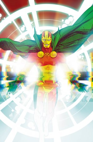Mister Miracle édition TPB softcover (souple) - Issues V4