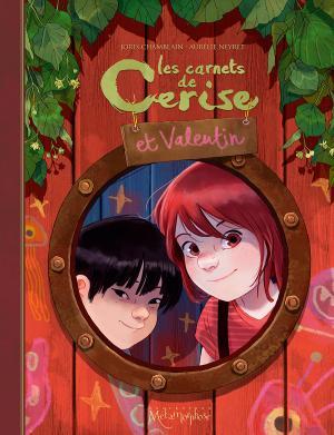Les carnets de Cerise et Valentin