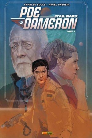 Star Wars - Poe Dameron # 5