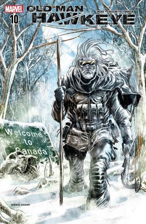 Old Man Hawkeye # 10 Issues (2018)
