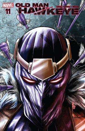 Old Man Hawkeye # 11 Issues (2018)