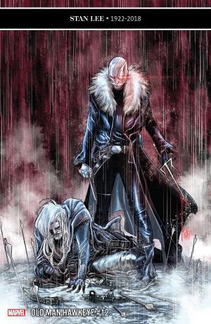 Old Man Hawkeye # 12 Issues (2018)