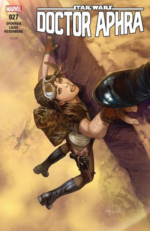 Star Wars - Docteur Aphra # 27